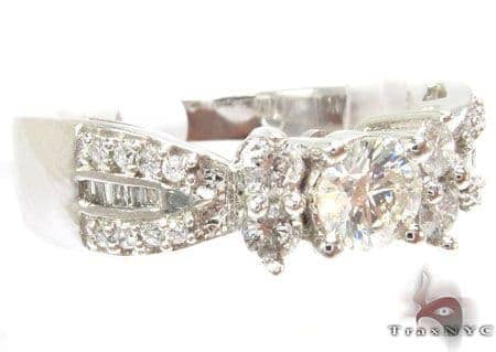 Superstar Ring Engagement
