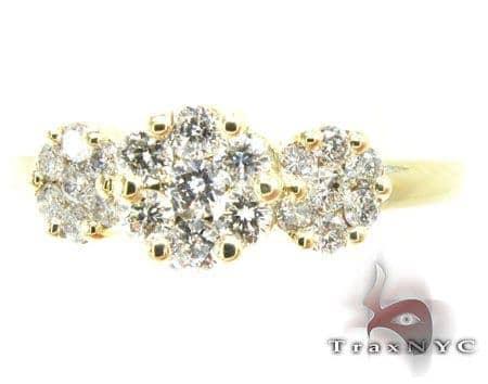 Eternal Blossom Ring 2 Engagement