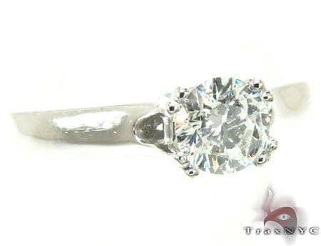 Luxor Ring Engagement