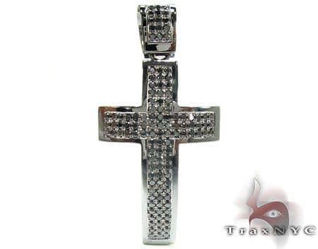 Black Diamond 3 Row Cross Diamond
