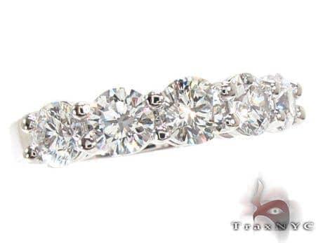 Ladies Diamond Ring 19273 Wedding