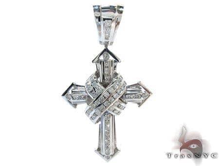 Mini Designer DX Cross Diamond