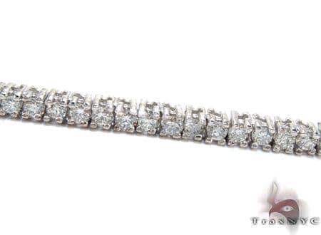 Stunner Chain 32 Inches, 3mm, 43.50 Grams Diamond