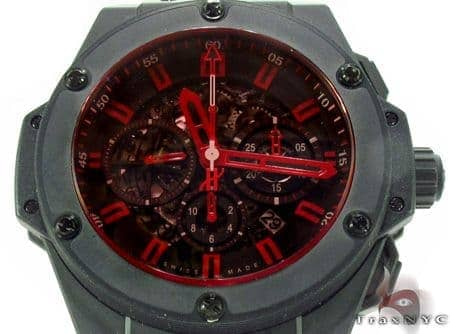 Hublot King Power Congo Watch Hublot