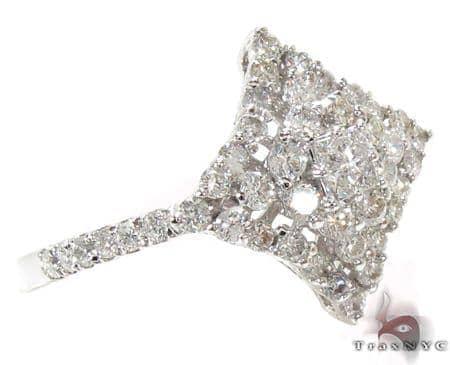 Prong Diamond Ring 30861 Anniversary/Fashion