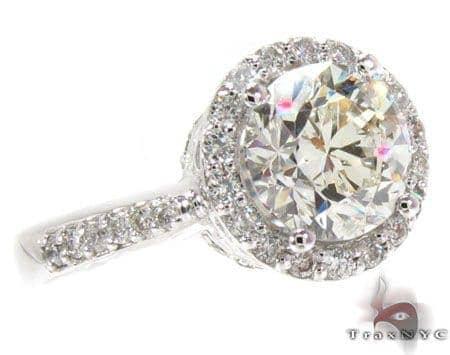 Lucid Dream Engagement Ring Engagement