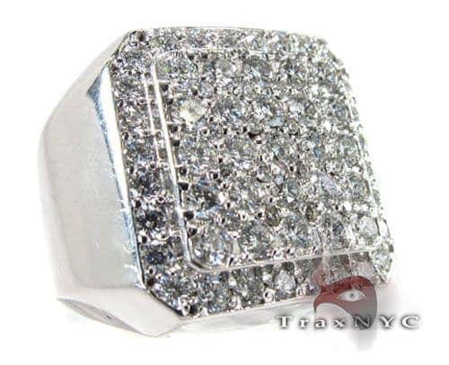 Danny's Ring Stone