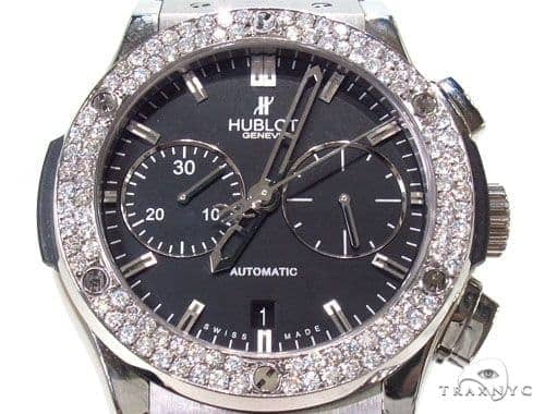 Hublot Classic Fusion Men's Watch Hublot