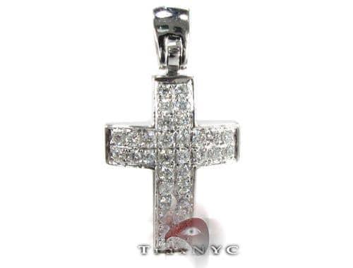 Odin Cross Diamond
