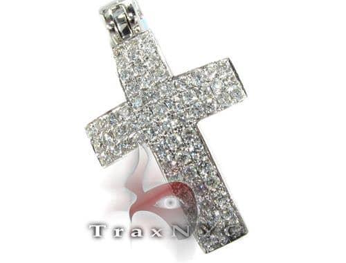 Valley Cross Diamond