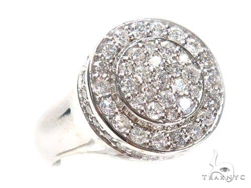 Chaos Diamond Ring 2 40930 Stone