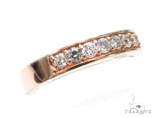 Prong Diamond Wedding Ring 41890 Wedding