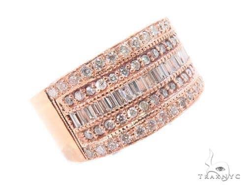 Diamond Ring 43563 Stone