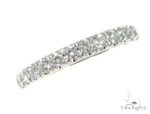 Pave Diamond Anniversary Ring 48993 Anniversary/Fashion
