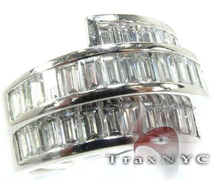 Diamond Tuscan Ring Anniversary/Fashion