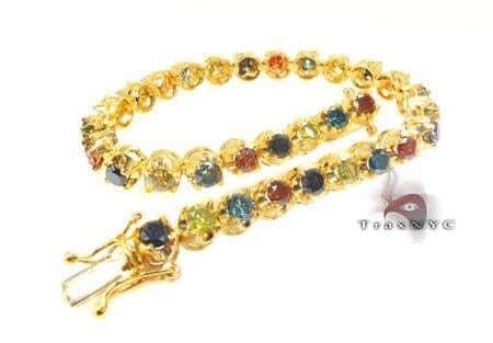 Aceline Bracelet Diamond
