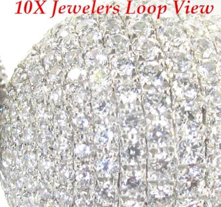 Orb Necklace Diamond
