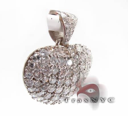 Baby Heart Charm Stone