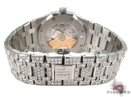 Audemars Piguet Royal Oak Diamond Watch Audemars Piguet Watches