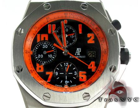 Audemars Piguet Royal Oak Offshore Volcano Watch Audemars Piguet Watches