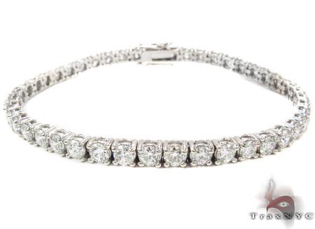 Diamond Tennis Bracelet Tennis