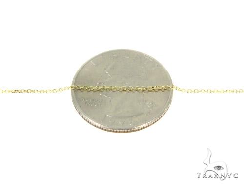 Prong Diamond Cross Necklace 44310 Diamond Cross Pendants