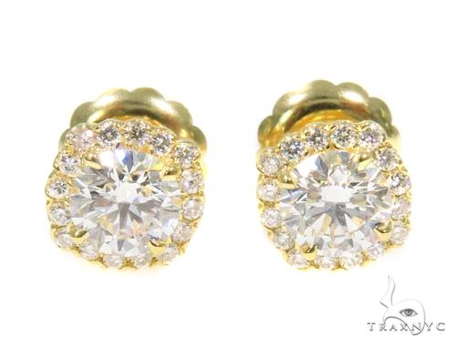 Jubilee Earrings 44407 Stone