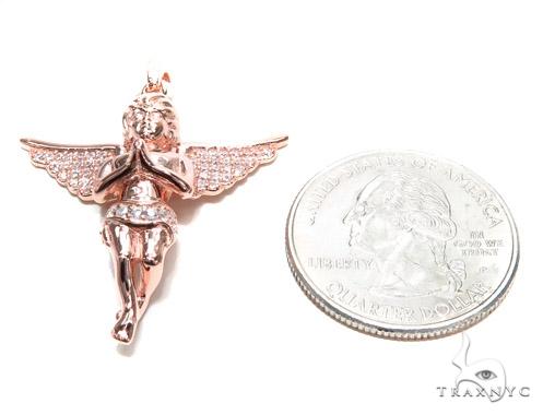 Sterling Silver Pendant 42937 Metal