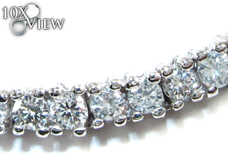 Stunner Chain 28 Inches, 3mm, 36.50 Grams Diamond